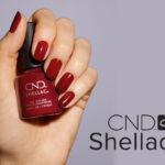 CND shellac Image